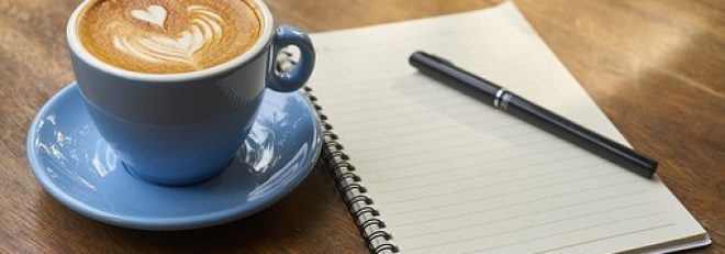 Workshop kosmisch schrijven